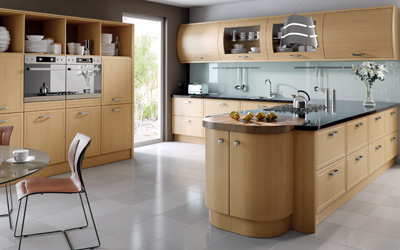 Enterprise Kitchens Stylish Kitchens