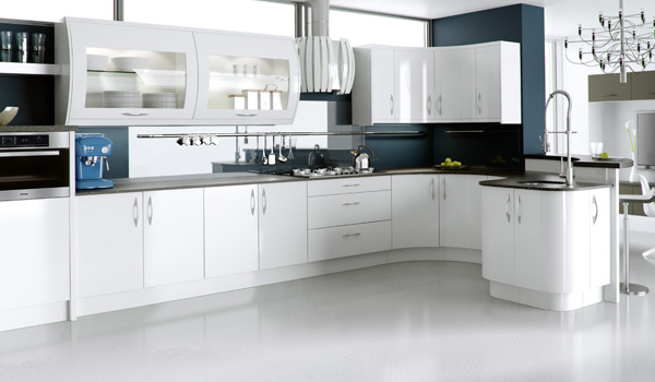 modern select kitchens come in a wide range of designs and finishes